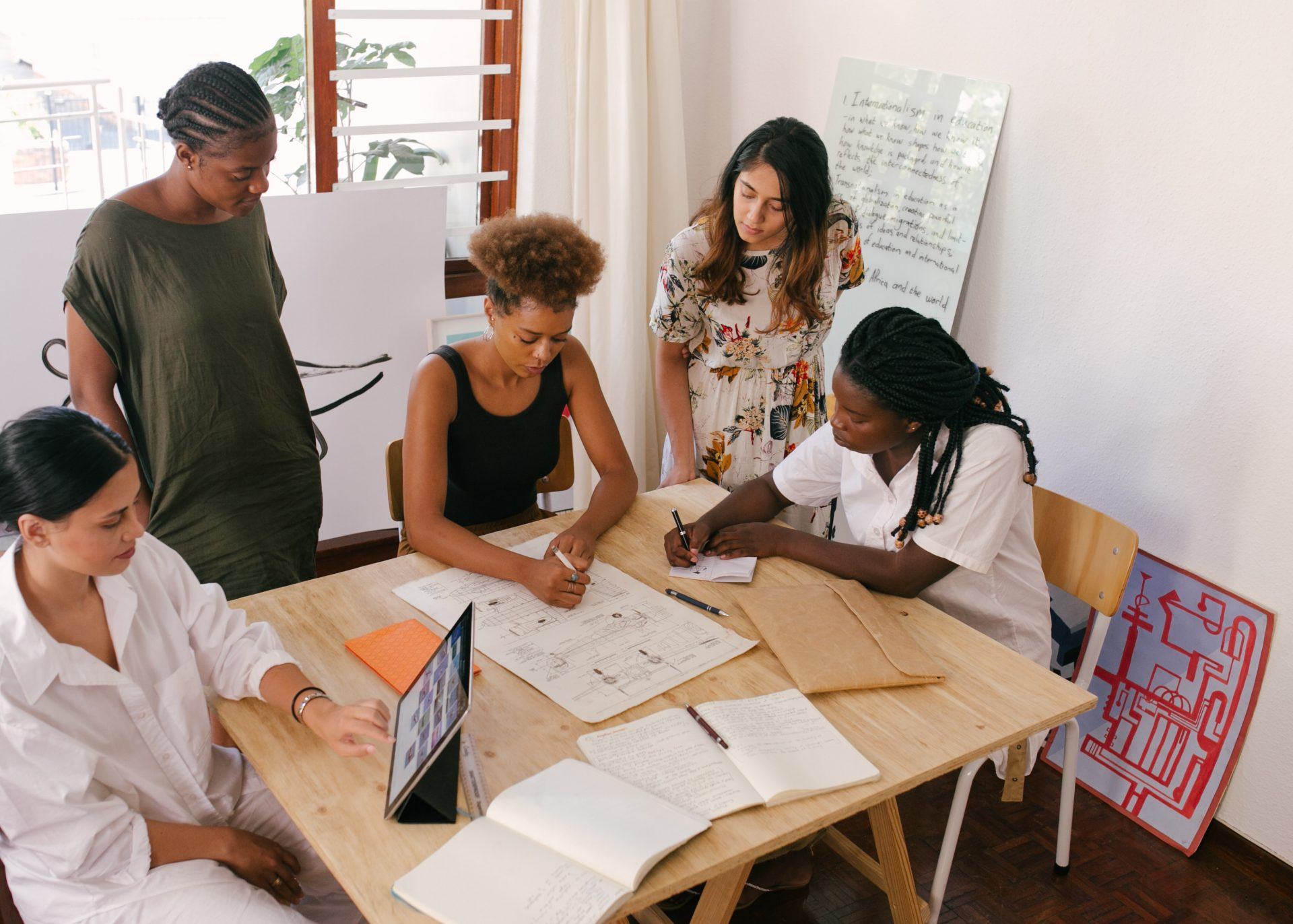 B corporation diversity and inclusion